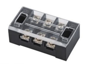 12.0mm Barrier Terminal Blocks