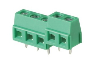 127V-5.0/5.08mm Screw Terminal Connector