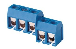 301R-5.0mm PCB Screw Terminal Block