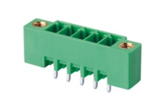 15EDGVM-3.5/3.81 Plug in Terminal Block Connector