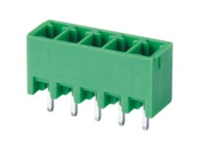 15EDGVC-3.5/3.81 Plug in Terminal Block Connector