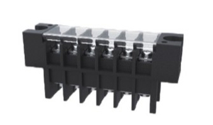 8.5mm Barrier Terminal Blocks