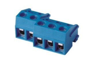 332K-5.0mm PCB Screw Terminal Blocks