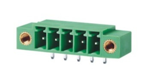2-pin Panel Mount Terminal Block