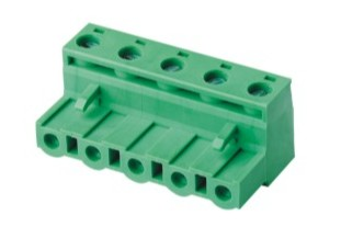 2EDGK-7.5/7.62 mm Plug in Connector Blocks